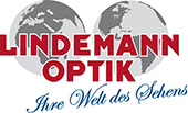 Logo der Lindemann Optik in Bochum