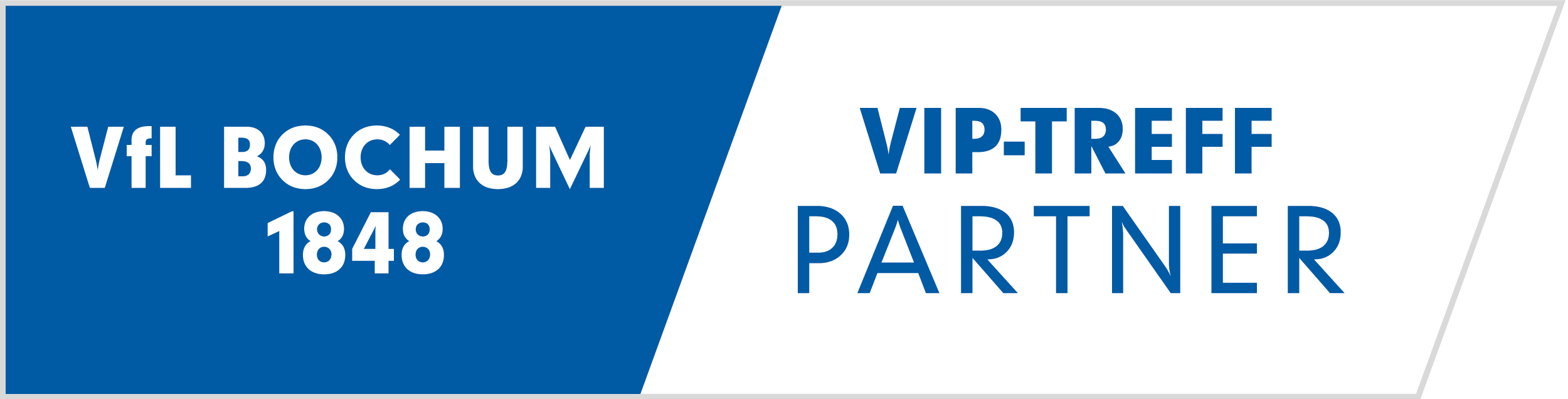 Logo VfL Bochum - VIP-Treff Partner